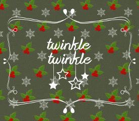 playingwithpicsart christmasquotes twinkletwinkle ղզիկ wapholidaybackground