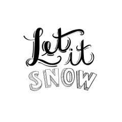 freetoedit quote snow letitsnow