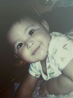 freetoedit azriel son cute baby