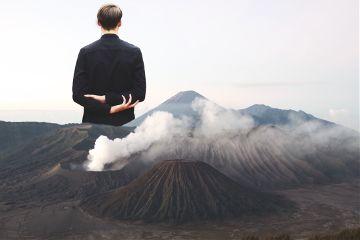 freetoedit interesting creative mountain gigante