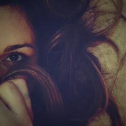 goodevening freetoedit hairs night emotions