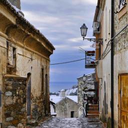 street roccaimperiale calabria nikon nikontop