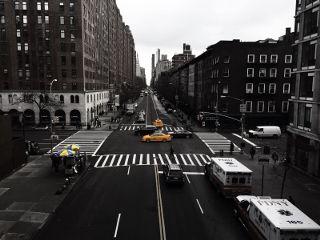 nyc highline newyork