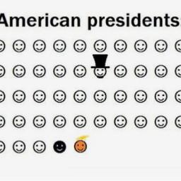 freetoedit trumped unpresidented
