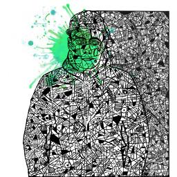 madewithpicsart coloring dystopia drawing drawings freetoedit