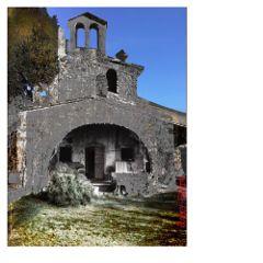art church architecture artistic catalonia