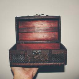 chest treasurechest simple minimalism freetoedit