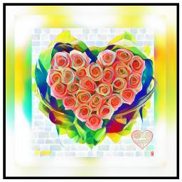 flower love freetoedit