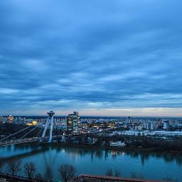 cityview river bridge