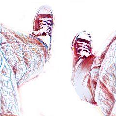 shoes converse jeans fashion blackandwhite