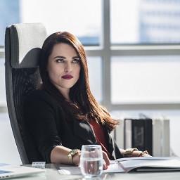 freetoedit supergirl lenaluthor