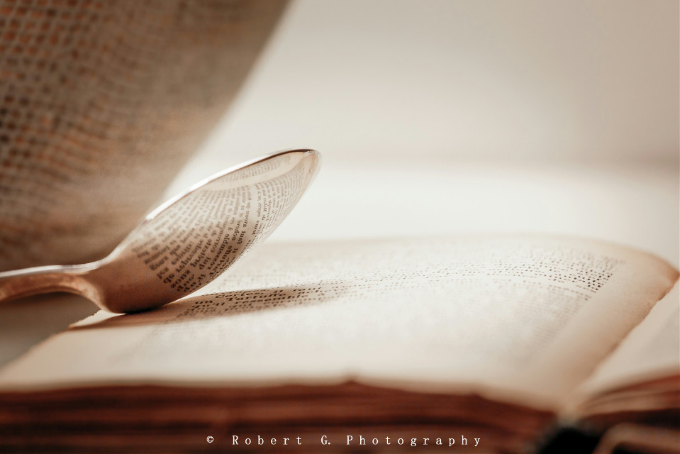 Food for thought..... #bokeh #canon #eos #book #freetoedit ##photography
