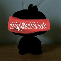 waffleweirdo