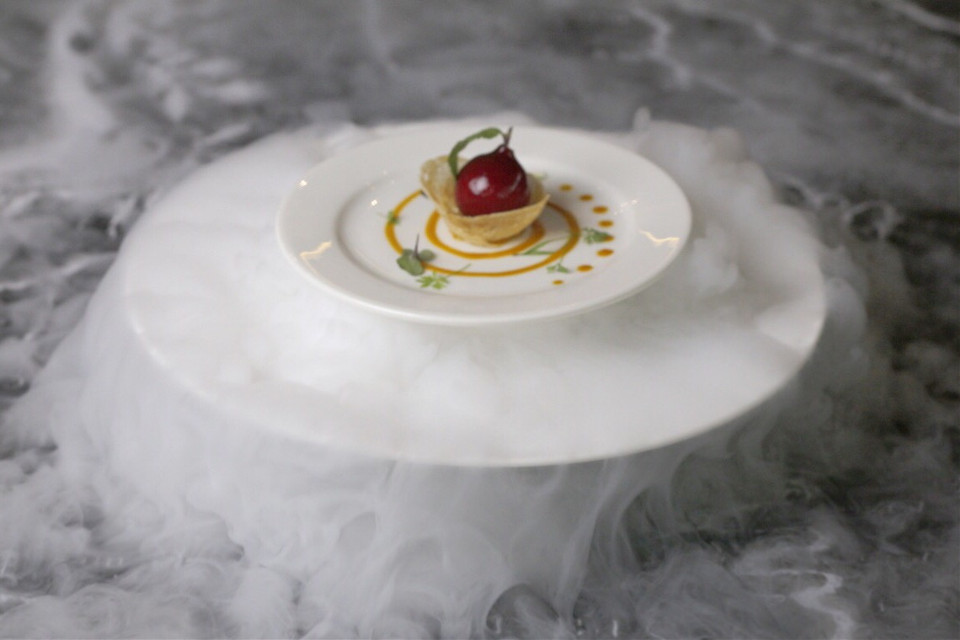 #Foiegras #Foiegrasparfait #Chef #ChefNung