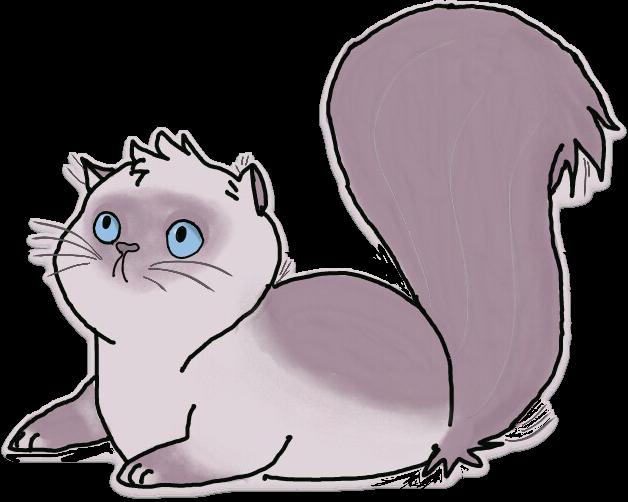 #FreeToEdit #ftestickers #cat #sorry