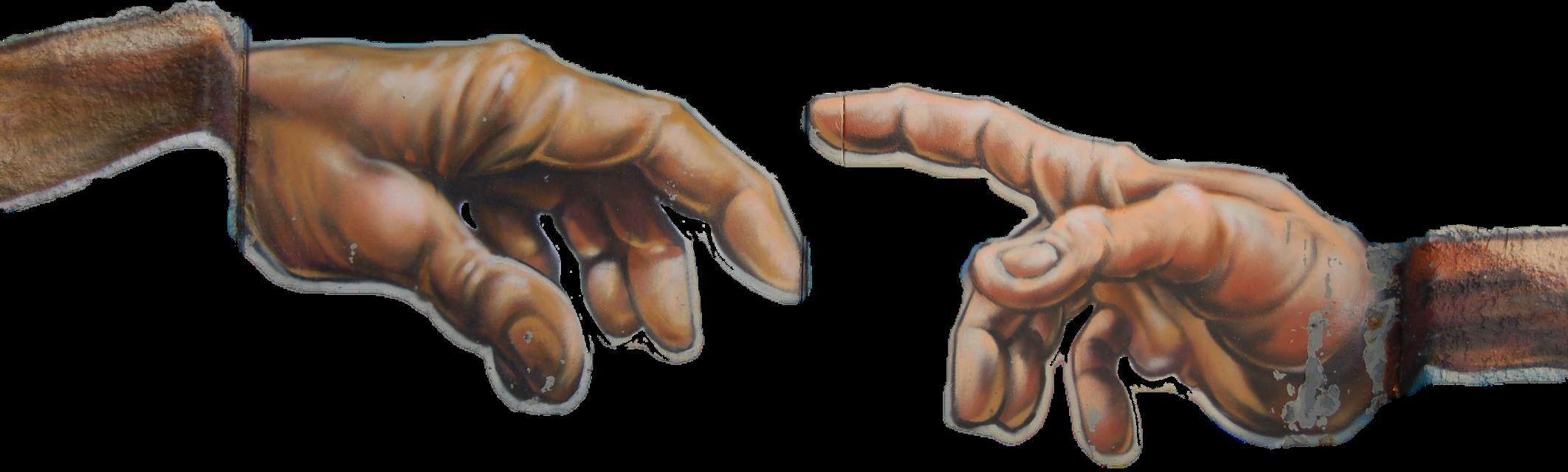 #FreeToEdit #ftestickers #hands