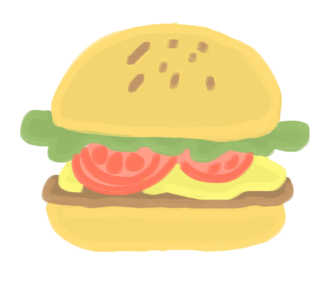 #burger #FreeToEdit