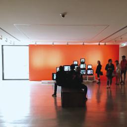 freetoedit sydney mca gallery red