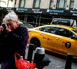 grittystreet nyc newyork streetphotography urban