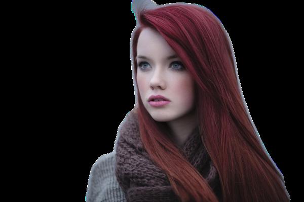 #woman#red hair#FreeToEdit