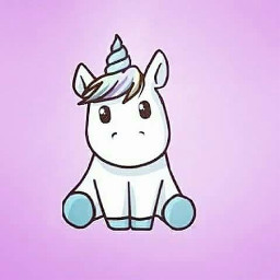 baby freetoedit unicornday